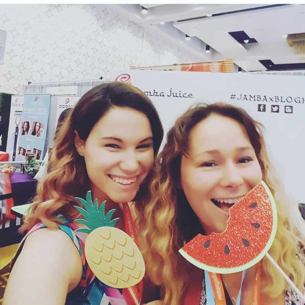 Throwback to BlogHer16  Looking forward to seeing all youhellip