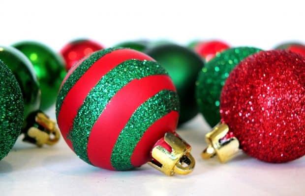 25 Christmas Craft Ideas