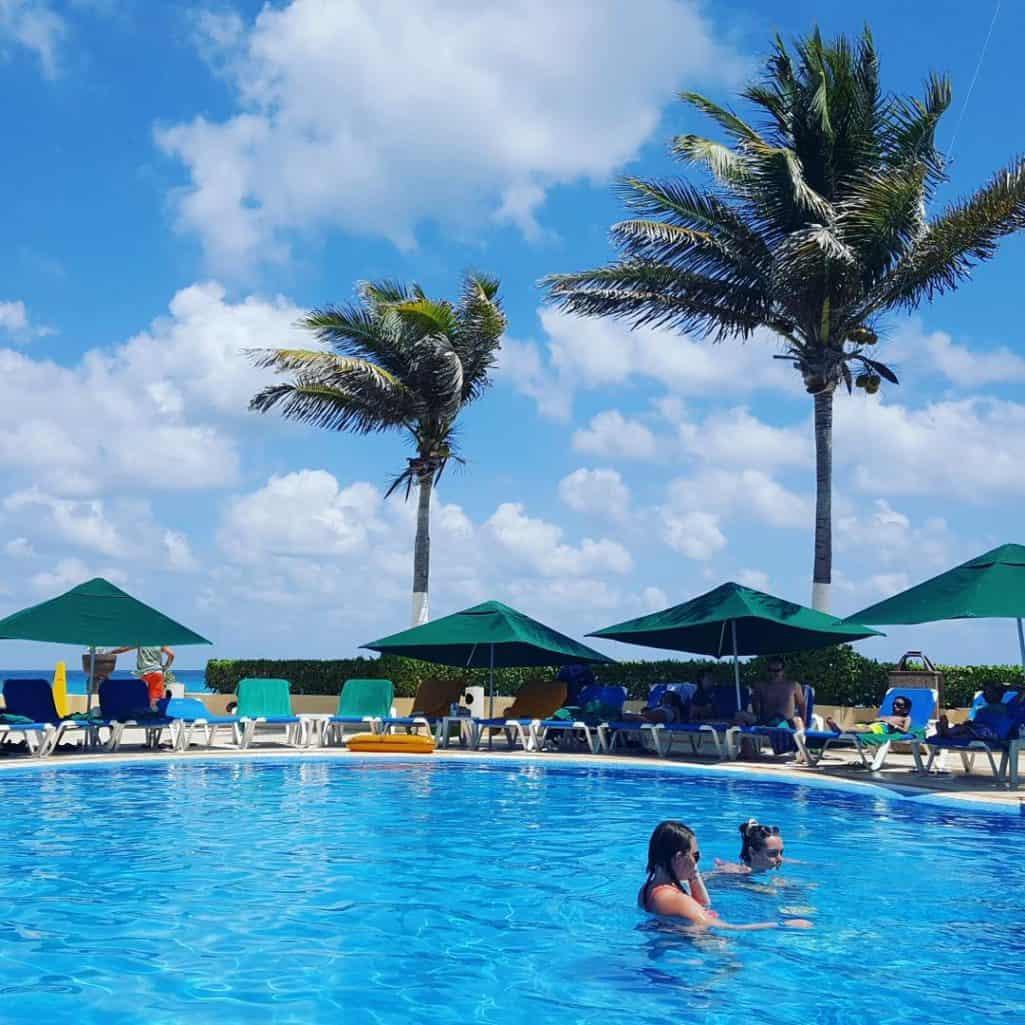 Oh take me back!    mexico cancun tropicalhellip