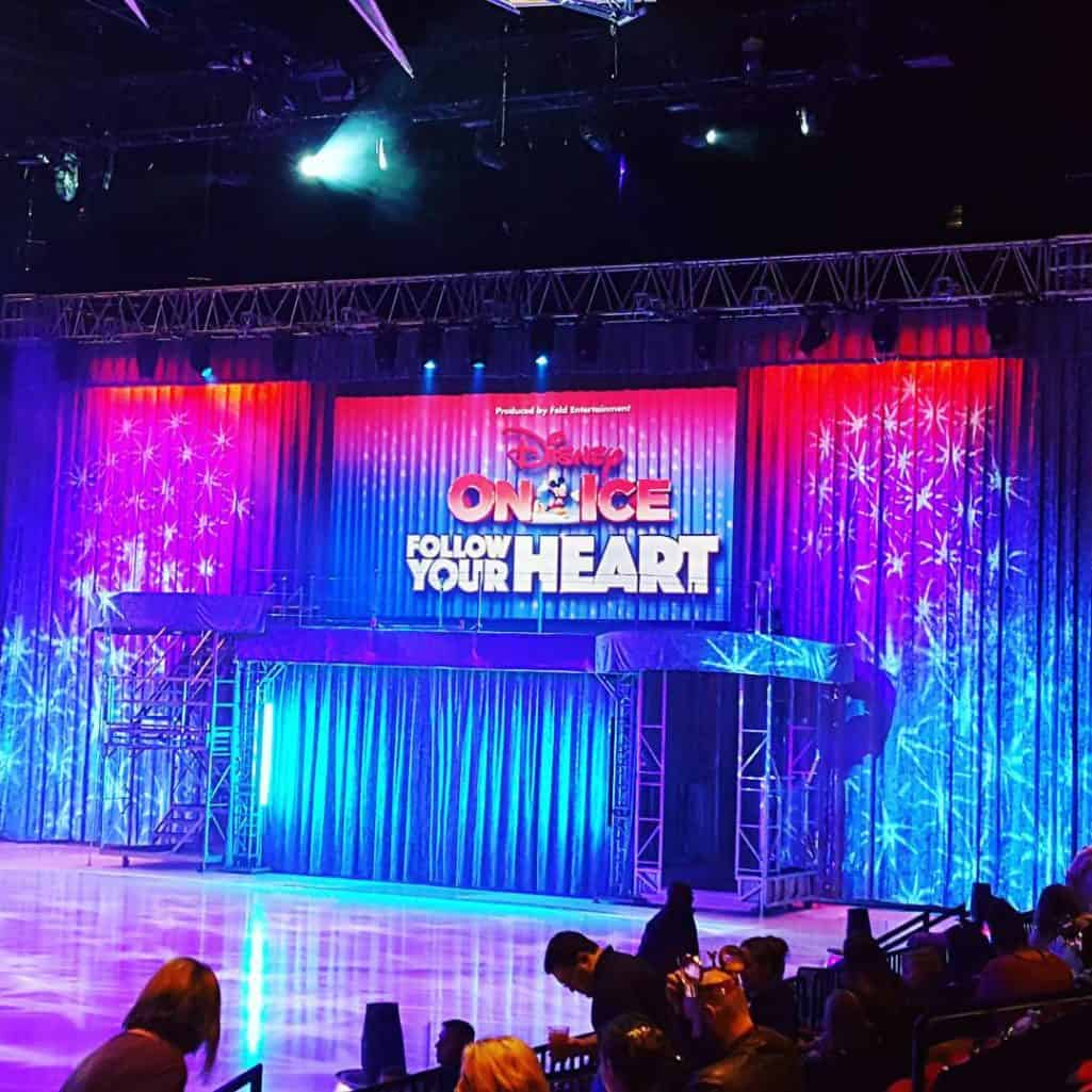 Getting so excited for Disney On Ice Follow Your Heart!hellip