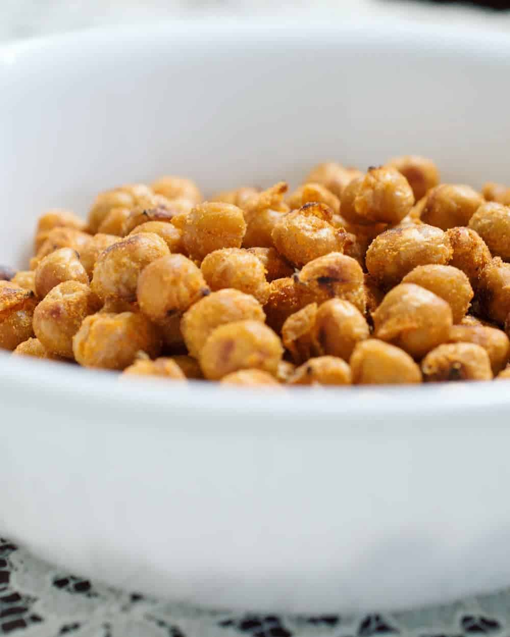 Stupid Simple Taco Chickpeas! Recipe link in BIO  hellip