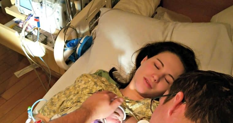 11 Things I wish I knew Before Labor and Delivery