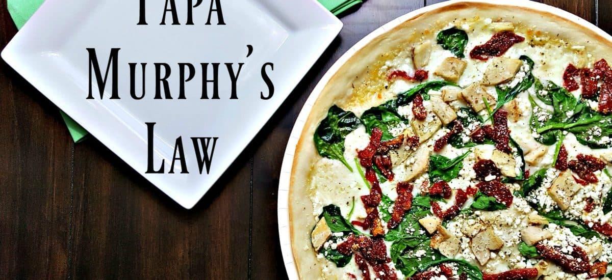 Papa Murphy's Law