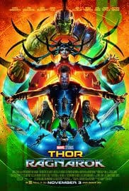THOR: RAGNORAK In Theaters Today!