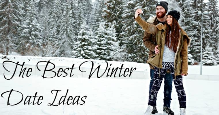 The Best Winter Date Ideas in Portland